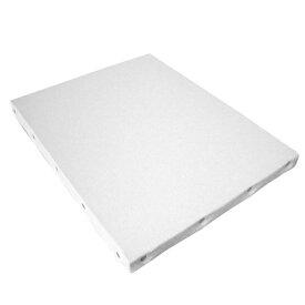 ゆめ画材 限定 張りキャンバス S8 麻100% 中目 油彩・アクリル兼用 キャッシュレス 5%還元対象