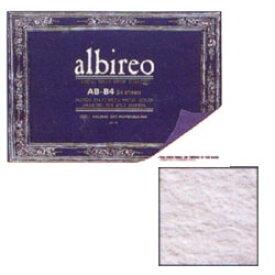 albireo アルビレオ 水彩紙 ブロック AB-B5
