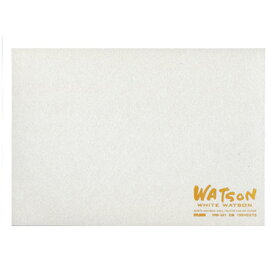 ホワイトワトソン 300g F2 ブロック 15枚