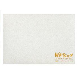 ホワイトワトソン 300g F4 ブロック 15枚