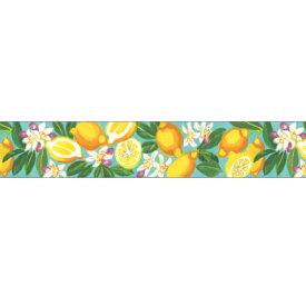 Lemon Washi Tape TR-0037