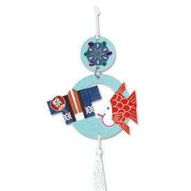 手作りキット 吊り飾り なつまつり キャッシュレス 5%還元対象