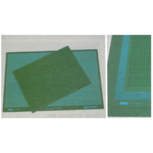 SN カッター用マット 薄口 小 (45×30cm)