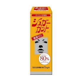 《浅田飴》 シュガーカットS 500g (低カロリー甘味料)