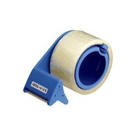 (業務用20セット)積水テクノ商事 STS テープカッター STC50B 青