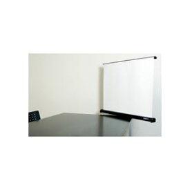 キクチ科学研究所 モバイルテーブル 机 トップスクリーン 40型 GTP-40W 1台