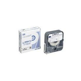 (業務用7セット)マックス レタツインテープ LM-TP305W 白 5mm×8m