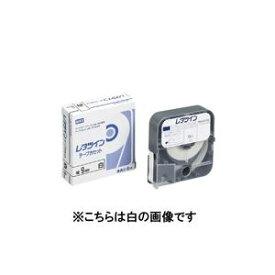 (業務用7セット)マックス レタツインテープ LM-TP309T 透明 9mm×8m