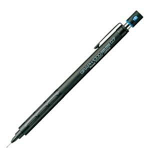 (業務用5セット) ぺんてる 製図用シャープペンシル/シャーペン 【芯径:0.7mm】 グラフ1000 PG1007