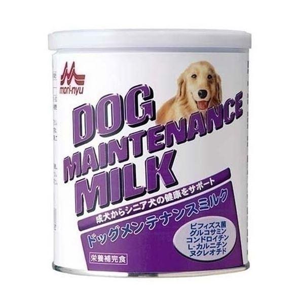 森乳サンワールド 森乳ドッグメンテナンスミルク 280g 【ペット用品】