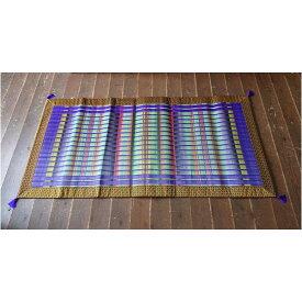 純国産 日本製 掛川織 い草 藺草 御前(仏前)ござ 『掛川 一畳』 約88×180cm