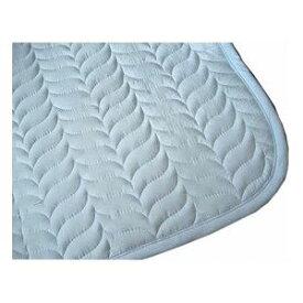 萬楽 介護ベッド用パッド 幅85cm / 2006 ブルー