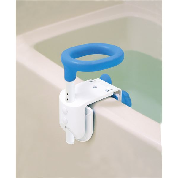 【送料無料】幸和製作所 浴槽手すり テイコブコンパクト浴槽手すり YT01