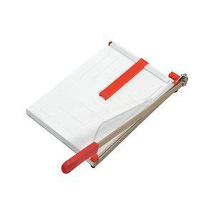 国産 ペーパーカッター/裁断機 【A3対応】 自動紙押装置 日本製