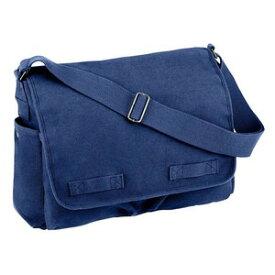 ROTHCO(ロスコ) メッセンジャーバッグ HW クラシック RO8159 ブルー 青