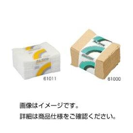 キムタオル61000(50枚×24束)ブラウン