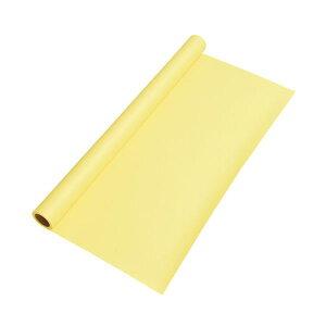 (業務用2セット) ゴークラ 色画用紙 ジャンボロールR 319 レモン