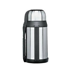 ワンダーボトル/水筒 【大容量 大型 2.0L】 コップタイプ ステンレス真空断熱構造