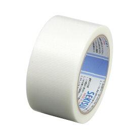 (業務用セット) セキスイ フィットライトテープ 長さ25m N738T04 半透明 1巻入 【×10セット】
