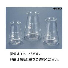 (まとめ)コニカルビーカー(HARIO) 100ml【×10セット】