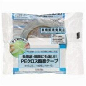 (業務用100セット) セキスイ PEクロス両面テープ WPECX01 25mm×15m