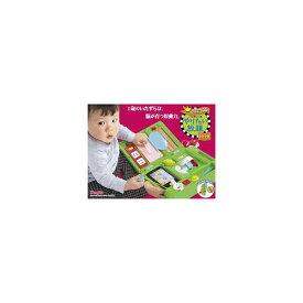 ピープル HD-016 いたずら1歳やりたい放題 スマート本 【知育玩具】