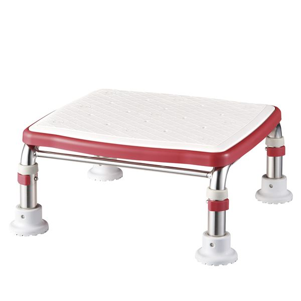 【送料無料】アロン化成 浴槽台 ステンレス製浴槽台Rジャストソフトクッションタイプ(1)10 536-500