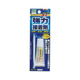 (業務用セット) セメダイン スーパーX2 AX-074 クリア 1本入 【×5セット】