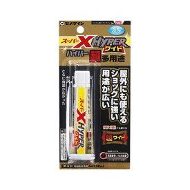 (業務用セット) セメダイン スーパーXハイパーワイド AX-176 クリア 1本入 【×5セット】
