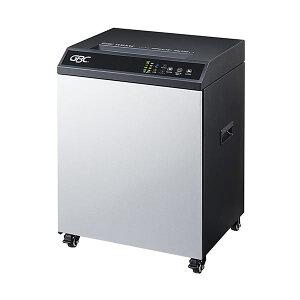 アコ・ブランズオフィス 事務用 シュレッダマイクロ W03M-B A3 マイクロクロスカット GSHW03M-B 1台