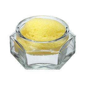 (まとめ) コクヨ 事務用海綿 ガラス容器付 メク-10 1個 【×30セット】