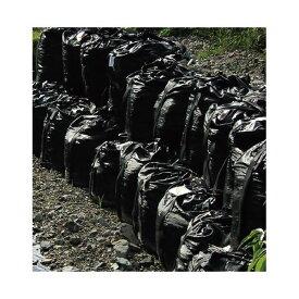 (まとめ)萩原工業 J-bag301-Black(×20セット)