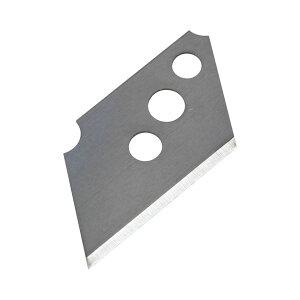 (まとめ) カール事務器 トリムギア 替刃発泡スチレンボードカッター用 K-05 1ケース(30枚) 【×5セット】