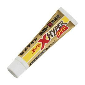 (まとめ) セメダイン スーパーXハイパーワイド P20ml AX-176 1個 【×5セット】