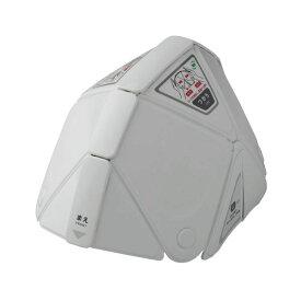 ミドリ安全 折りたたみヘルメットTSC-10フラットメット
