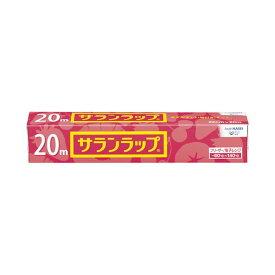 (まとめ) 旭化成ホームプロダクツ サランラップ ミニ 22cm×20m【×30セット】