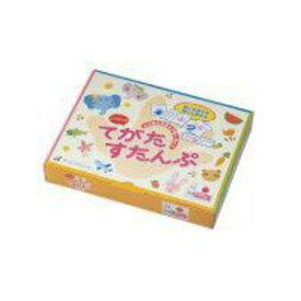 (まとめ)てがたすたんぷセット ピンク HT-AS-P【×5セット】