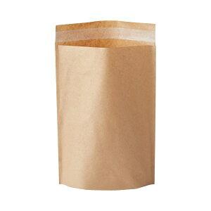 (まとめ)今村紙工 宅配袋 封かんテープ付 小 外寸280×370mm 底ガゼット100mm CTF280-100 1パック(100枚) 【×3セット】