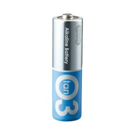 (まとめ)TANOSEE アルカリ乾電池プレミアム 単3形 1セット(100本:20本×5箱)【×2セット】