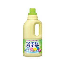 (まとめ) 花王 ワイドハイター本体1000ml 2本【×10セット】