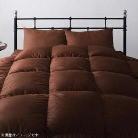 最高級羽毛93%ポーランド産グースダウン プレミアムゴールドラベル 羽毛掛布団 掛け布団 (寝具幅サイズ ダブル)(カラー アイボリー) アイボリー 乳白色