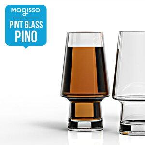 北欧雑貨 magisso ピノ ワイングラス 2個セット 贈答品 ギフト プレゼント おしゃれ 人気