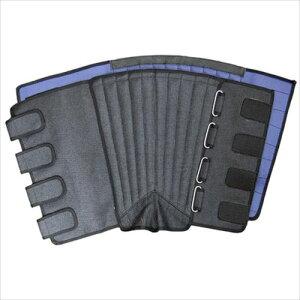 安全長脚絆 面ファスナー K-60  【abt-1230032】【APIs】