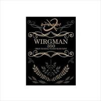 ワーグマン350水彩紙ブック(超厚口)