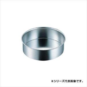 18-8 共底デコ缶 15cm 99515  【abt-1331644】【APIs】