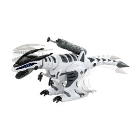 TKSK 恐竜型ロボット ROBODINOSAUR X ロボダイナソーエックス ホワイト TK-025  【abt-1634740】【APIs】