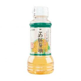 築野食品工業 TSUNO こめ胚芽油 180g×12本  【abt-1637000】【APIs】 (軽税)