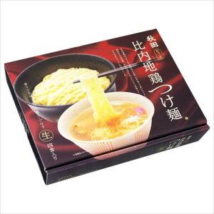 秋田比内地鶏つけ麺 4人前 18セット RM-149  【abt-1410872】【APIs】 (軽税)