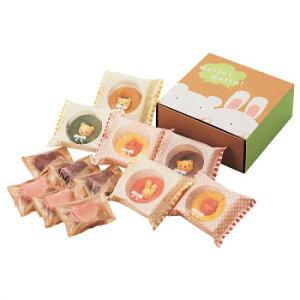 アニマルドーナツ&焼菓子セット A 90042-07  【abt-1618608】【APIs】 (軽税)
