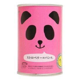パンの缶詰 ストロベリー のパンだ 100g 24缶セット  【abt-1620746】【APIs】 (軽税)